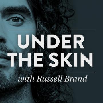 Brand under the skin