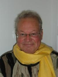 Professor John Brooke