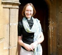 The Reverend Dr Megan Daffern