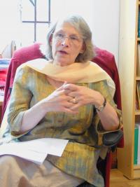 Dr Ida Glaser