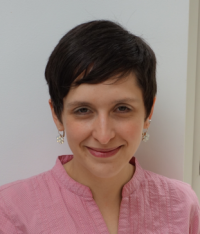 Dr Susanna Snyder
