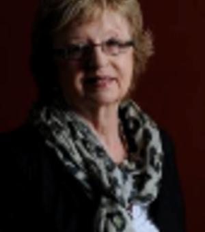 Professor Dame Averil Cameron
