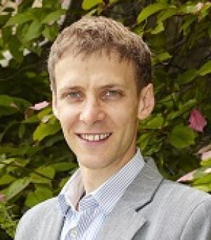 Professor Justin Jones