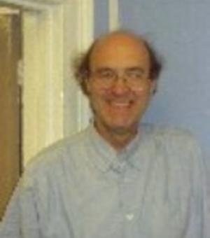 Professor Christopher Rowland