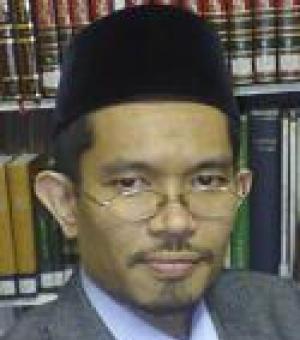 Dr Afifi al-Akiti
