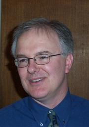 Dr Robert Ellis