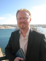 Dr Matthew D. Kirkpatrick