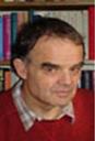 Professor Christopher Tuckett